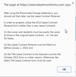 Blue Moon Software Forms Online Help